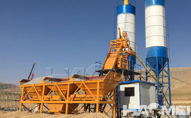 New batching plant for sale